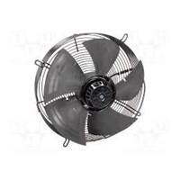 axial fan EbmPapst model S4E350-AN02-30