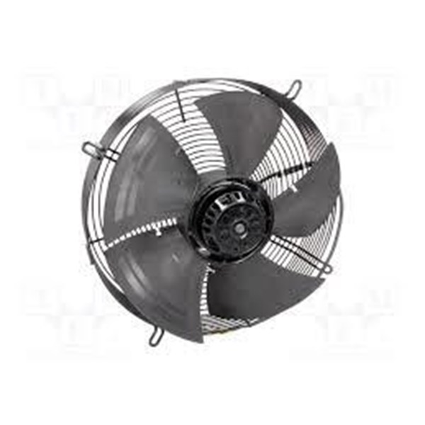 axial fan EbmPapst model S4E350-AN02-30