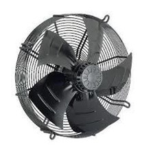 axial fan EbmPapst model S4E450-AO09-01