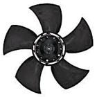 axial fan EbmPapst model A4E300-AS72-01 1