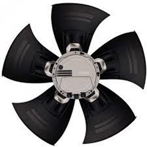 axial fan EbmPapst model A4E560-AQ01-01