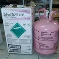 Jual R410A dupont suva (11.35kg)