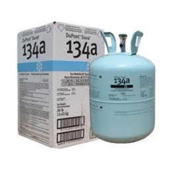 Jual R134A dupont suva (13.62kg)