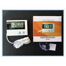 Digital Thermometer elitech model ST-1A