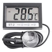 Digital Thermometer elitech model ST-2   1