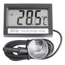 Digital Thermometer elitech model ST-2
