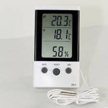Dgital thermometer ac merk elitech model DT-3