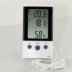 Dgital thermometer elitech model DT-3