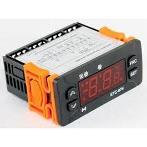Temperature Controller elitech model ETC-974
