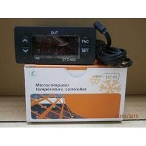 Dari Temperature Controller elitech model ETC-902  0