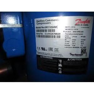 Jual compressor danfoss model SM110S4VC