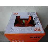 freon R404A forane (10.9kg)
