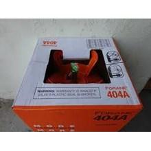 jual freon R404A forane (10.9kg)