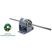 fan motor kulthorn model KJN2-22-4000 1