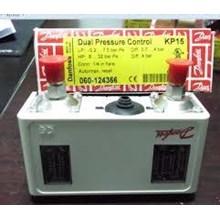 060-126466 KP15 Pressure Switch Danfoss