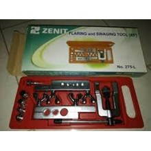 flaring and swaging tool zenit