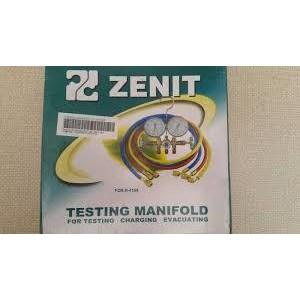 Double Manifold Zenit