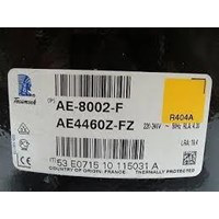 COMPRESSOR AE4460Z-FZ1C 1/2 HP