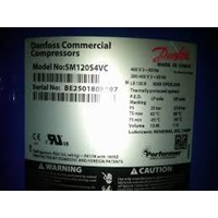 Jual Compressor Danfoss SM120 ( 10pk )