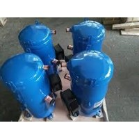 Jual Compressor Danfoss SH120 ( 10pk ) R410A