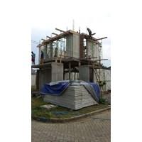 Panel Dinding Beton Ringan 1