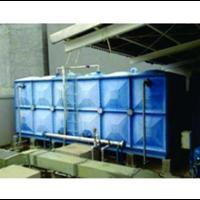 Tangki Panel Storage (FRP)