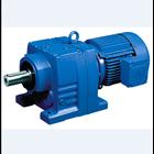 Jual Geared Motor Blue 3