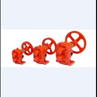Pompa Gear Pump Koshin - Jual Gear Pump KOSHIN 1