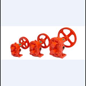 Pompa Gear Pump Koshin - Jual Gear Pump KOSHIN