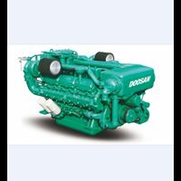 Jual Mesin Diesel Marine