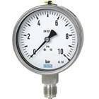 Distributor Pressure Gauge - Jual Pressure Gauge 1