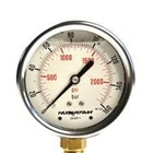 Distributor Pressure Gauge - Jual Pressure Gauge 3