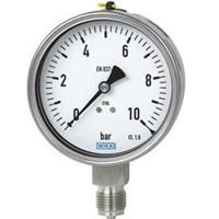 Distributor Pressure Gauge -  Pressure Gauge