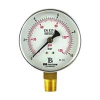 Distributor Pressure Gauge - Jual Pressure Gauge Murah 5