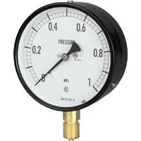 Beli Distributor Pressure Gauge - Jual Pressure Gauge 4
