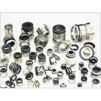 Spare part pompa industri