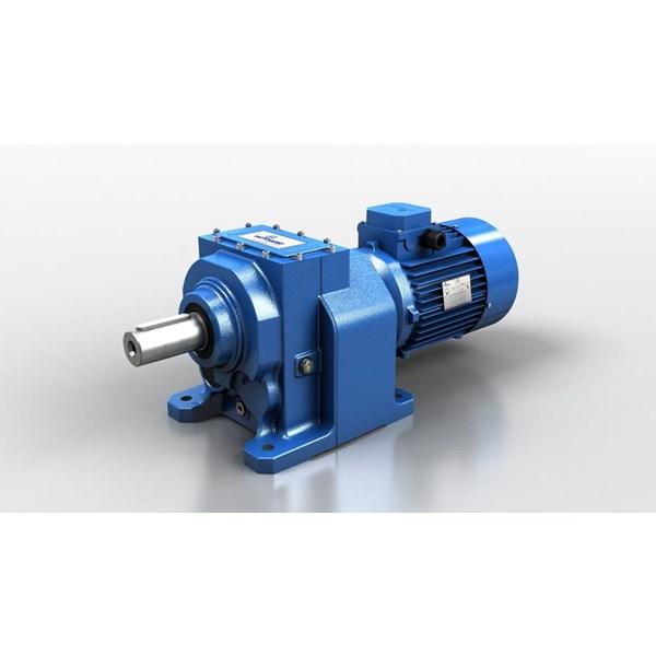 gearbox reducer Motor