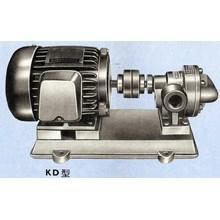 Jual Gear Pump Kundea - Gear Pump Murah