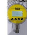 Alat Ukur Tekanan dan Perlengkapannya - Jual Pressure Gauge Digital 2