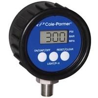 Beli Alat Ukur Tekanan dan Perlengkapannya - Jual Pressure Gauge Digital 4