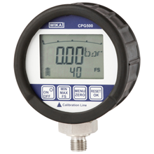 Pressure Gauge and Equipment
