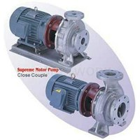 Distributor Pompa Centrifugal - Distributor Centrifugal End Suction Pump Milano 3