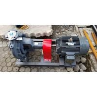 EBARA Centrifugal Pump Distributor - FSA Centrifugal Pump Distributor