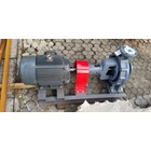 Pompa Centrifugal EBARA - Jual Pompa Ebara Centrifugal murah 1