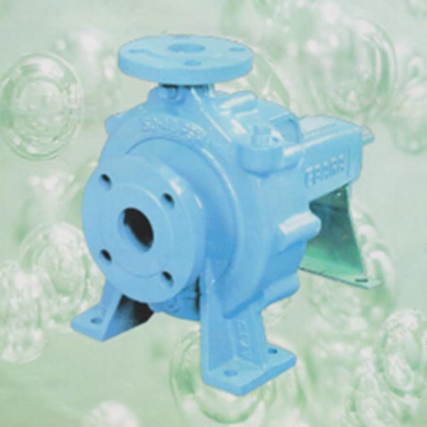 Pompa Centrifugal Ebara - Supplier Pompa Centrifugal EBARA