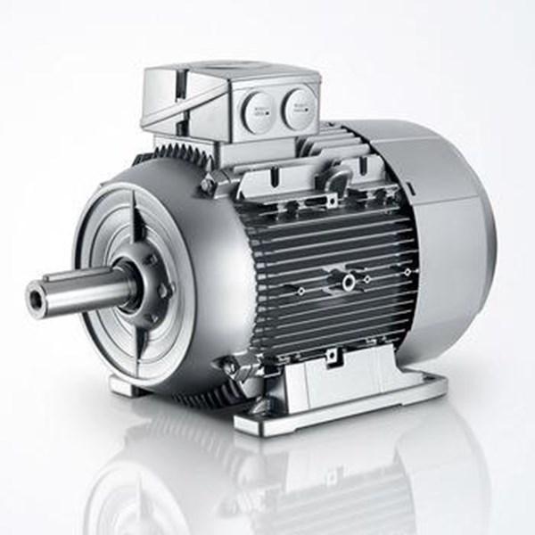 Motor Induksi SIEMENS - Agen Motor Siemens di Indonesia