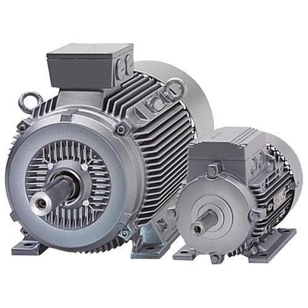 Motor Induksi SIEMENS - Distributor Motor elektrik Siemens di Jakarta