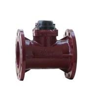 Jual Flow Meter SHM - Jual Flowmeter Air Kotor SHM