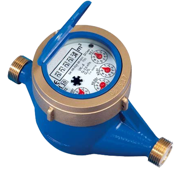 Water Meter - Distributor Water Meter di Indonesia