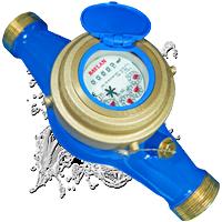 Water Meter - Jual Water Meter Air